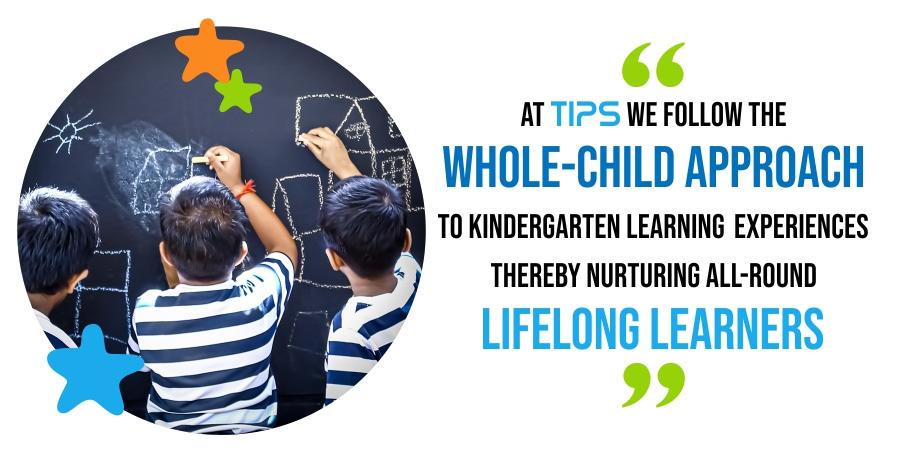 TIPS Kindergarten