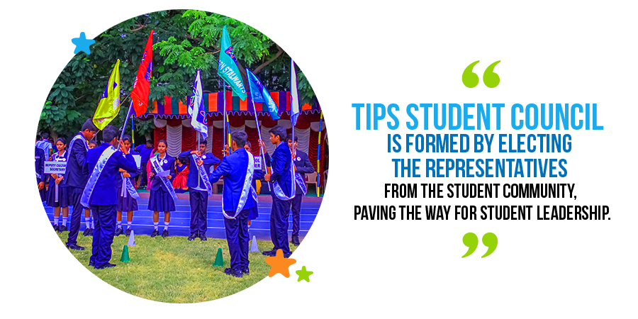 TIPS Student Council