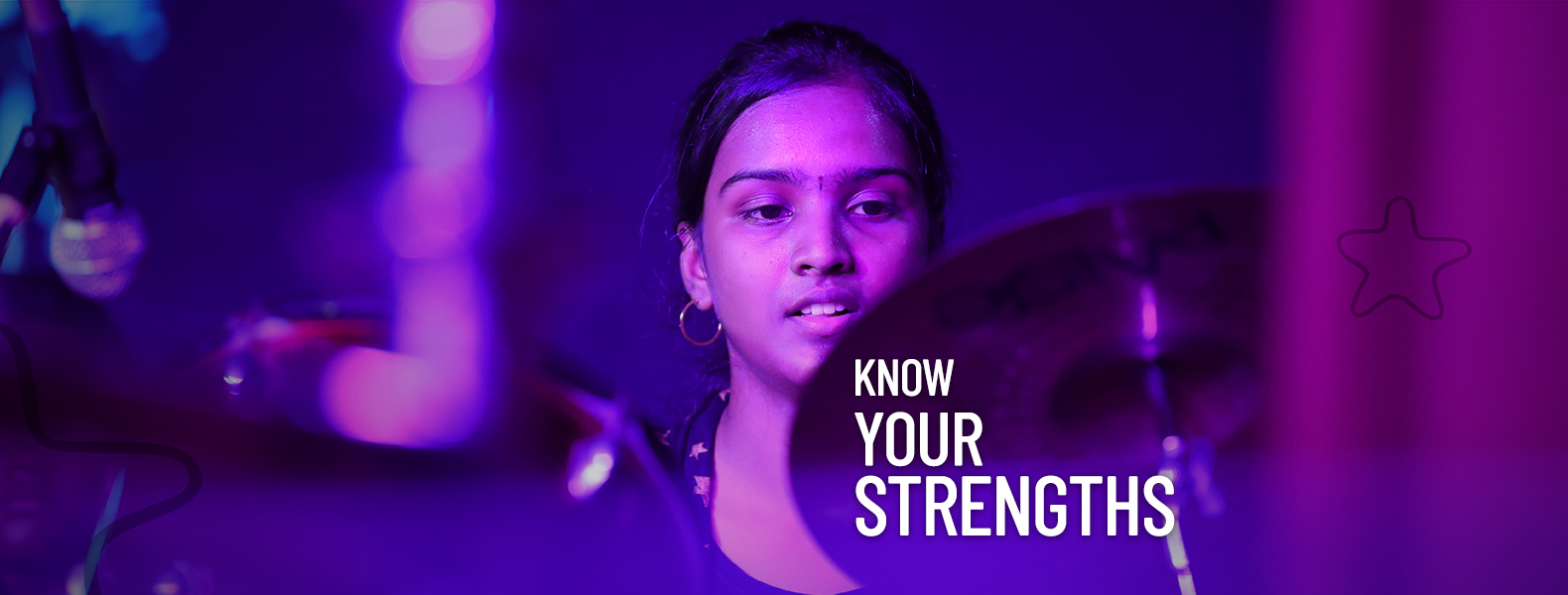 know your strengths - TIPS