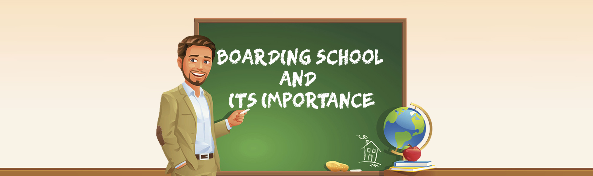 Boarding school and its importance