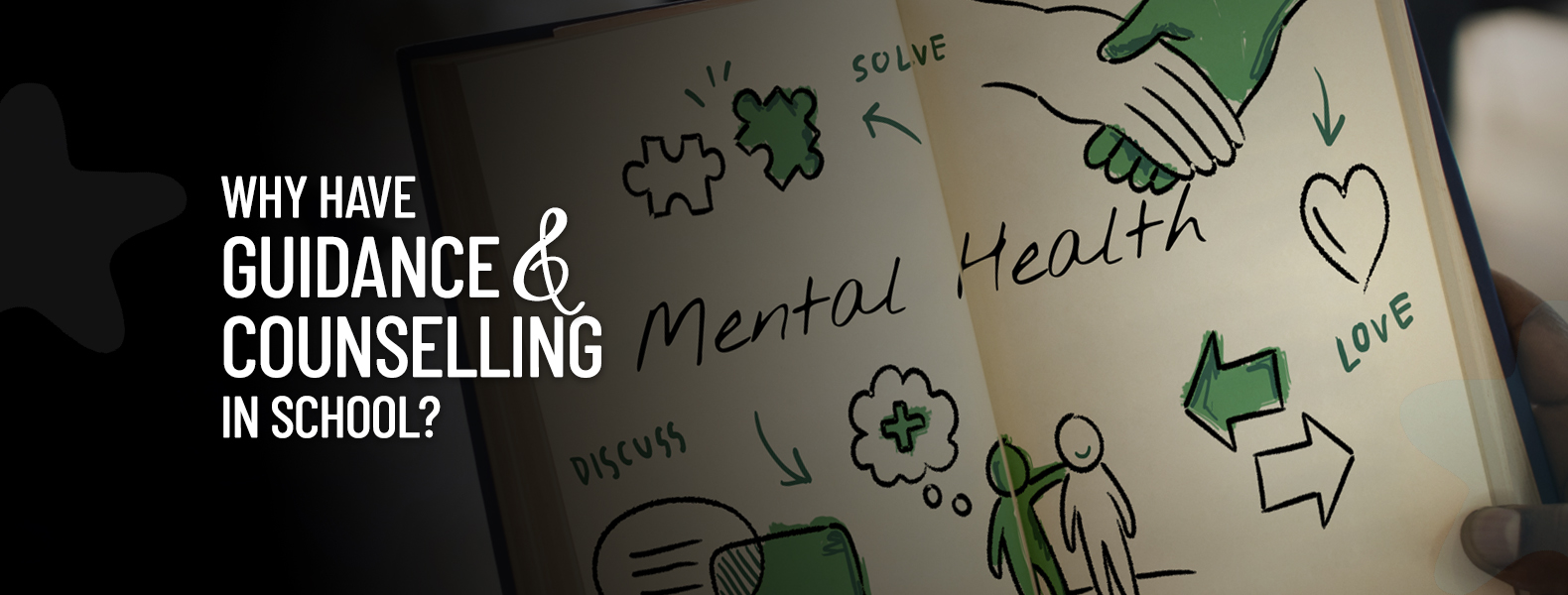 why have Guidance and counselling in school?